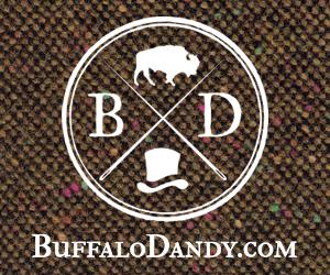 Buffalo Dandy 300