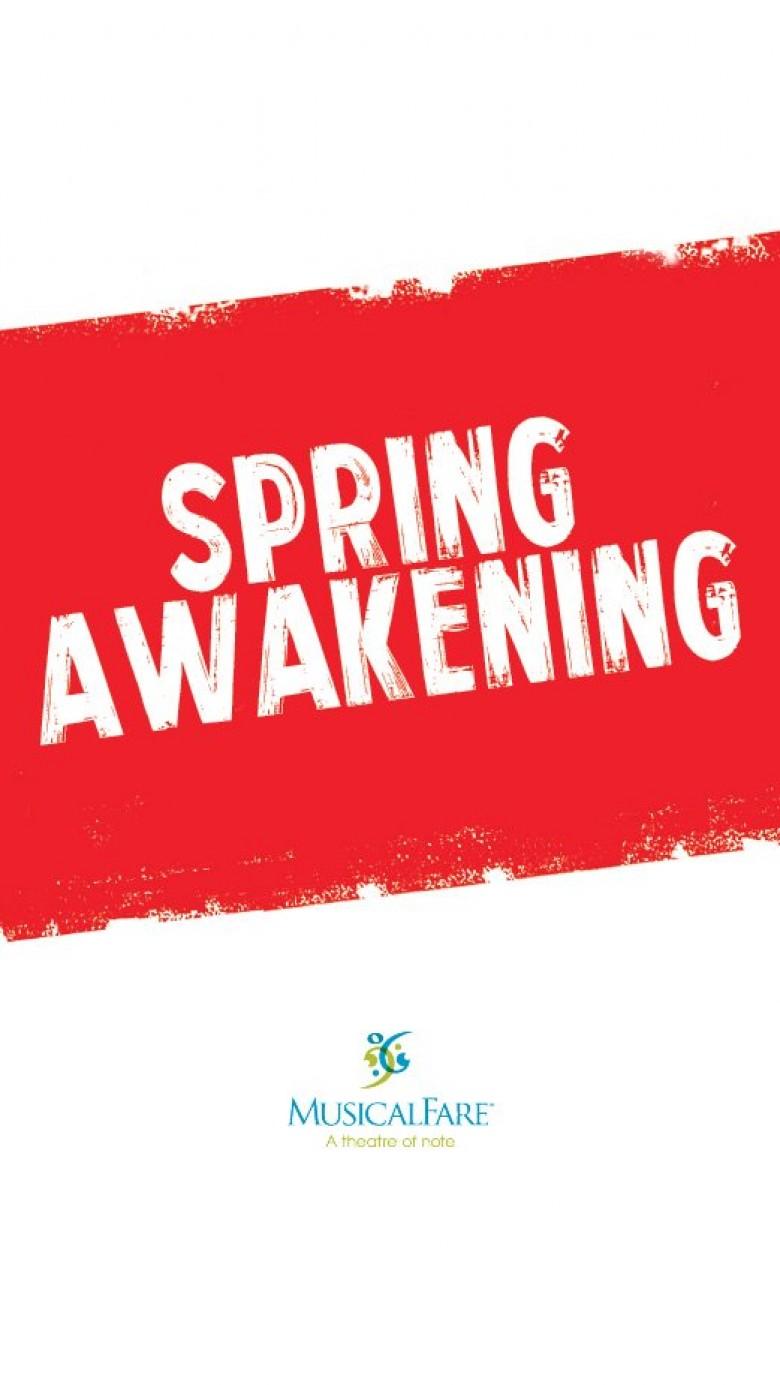 Review Spring Awakening Arts Culture