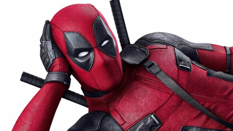 Review Deadpool 2016 Movies