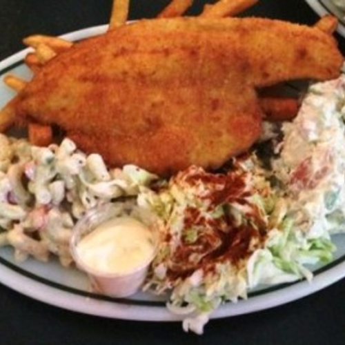 Fish fry heaven in buffalo a sampling of some of the city for Fried buffalo fish