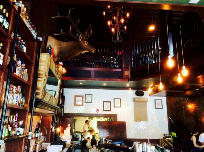New Downtown Restaurant Buffalo Proper Opening August 15