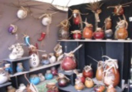 Letchworth Arts And Crafts Show Vendors