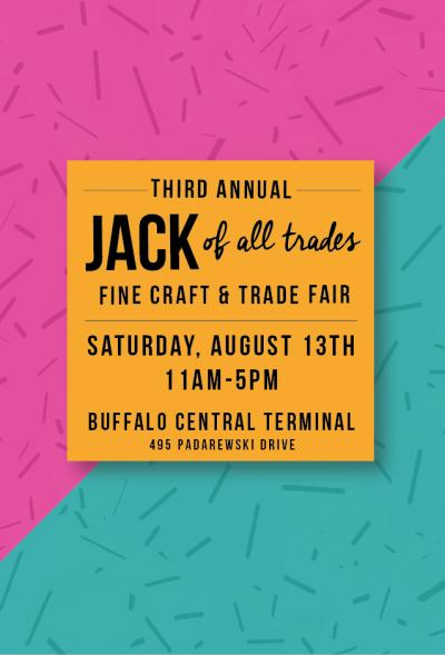 Jack Craft Fair Buffalo