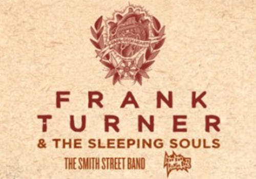 frank turner the sleeping souls sat nov 23rd 2013 buffalo events calendar. Black Bedroom Furniture Sets. Home Design Ideas