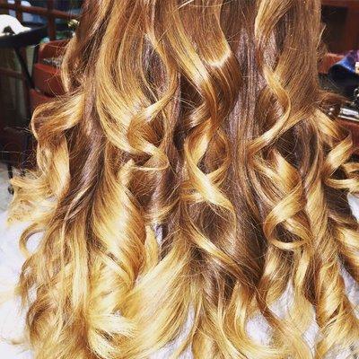 Lords N Ladies Hair Design Buffalo Beauty Spa Salons