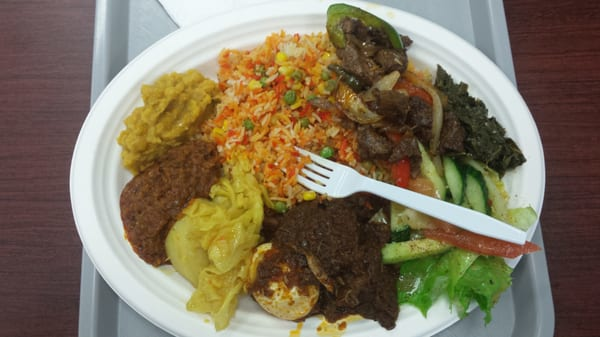 abyssinia ethiopian cuisine buffalo restaurants
