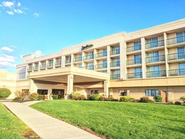 Radisson Hotel Buffalo Hotels Accommodations