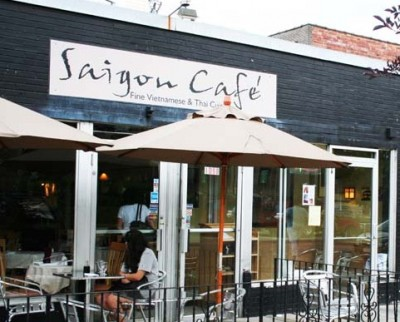 Saigon Cafe Buffalo Ny Facebook