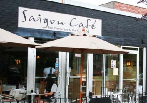 Reviews For Saigon Cafe Buffalo Ny