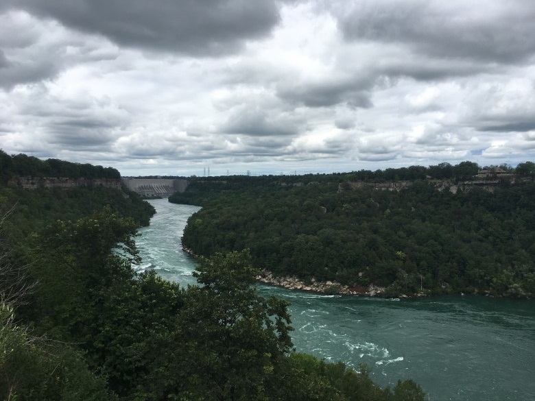 Whirlpool State Park/Devil's Hole State…